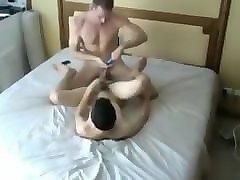 Wife condón sex