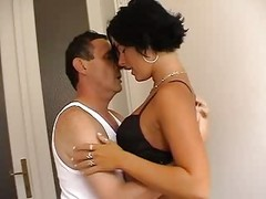Italian, Couple, Mature, Italian cuckold