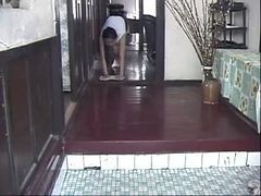 Asian, Housewife, Japanese, Japanese taboo