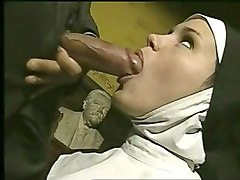Nun, 3d nun fetish