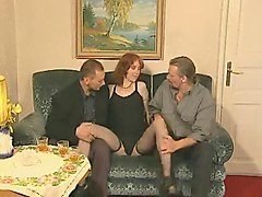 Teen, Redhead, Young tranny ass fucked
