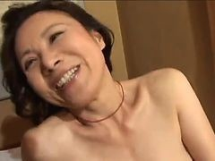 Asian, Granny, Japanese, Japanese housewife