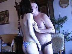 Grandpa, Blowjob, Celebrity blowjobs