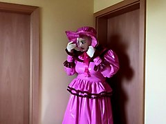 Rubber, Rubber crossdress