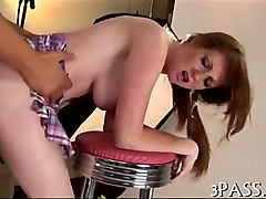 Beauty, Train, Trina michels slave training spanked