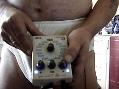 Electro, Cbt electro session