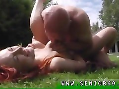 Amateur, Anal, Game, Anal creampie outdoor