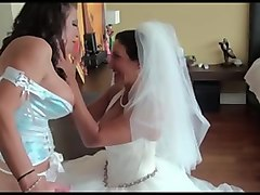 Bride, Homemade bride