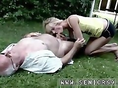 Cuckold, Creampie, Cuckolds eating creampie