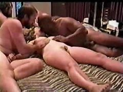 Amateur, Cuckold, Couple, Bisexual cuckold