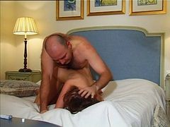 Anal, Orgasm, Anal creampie