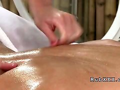 Blonde, Lesbian, Massage, Amateur wife massage near husband
