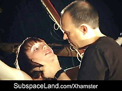 Bondage, Slave, Train, Slave training lesson