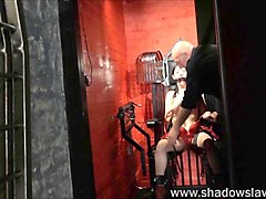 Amateur, Milf, Tied, Chinese torture