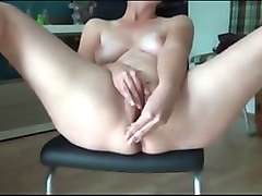 Housewife, Wife, Orgasm, Amateur orgasm