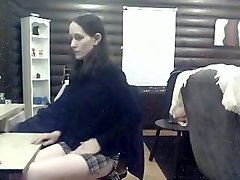 Office, Secretary, Long hd