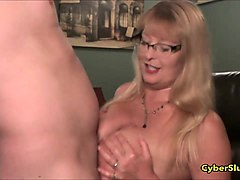 Squirt, Real moms and sons fucking to m