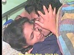 Indian, Shy, Indian girlfriend swollow cum
