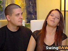 Group, Babe, Husband, Swingers matures
