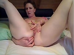 Anal, Milf, Amateur anal boots