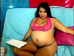 Indian, Babe, Cute, Rough and slapping