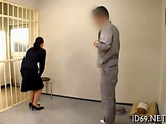 Office, Asian slave prison