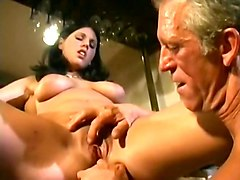 Black tranny masturbation