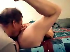 Wife, Ass, Sexy mature amateur wife and her black lover