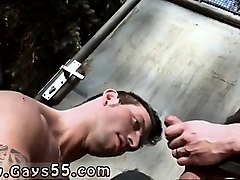 Anal, Anime, High heels anal in outdoor