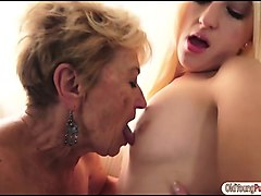 Blonde, Hairy, Ass, Y blonde granny with hairy pussy