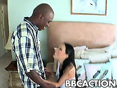 White busty wife seduced by bbc on cruise ship
