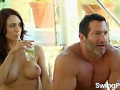 Couple, Strip, Swingers couples