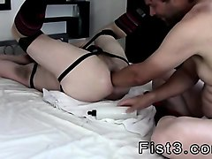 Anal, Hairy, Teen virgin crying by monster cock 12 inc