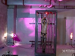 Tied, Uncensored jav les