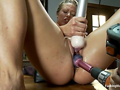 Anal, Orgasm, Feet shaking orgasm compilation cuckold