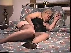 Mature mom gangbang infront of son persia m