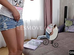 Compilation, Teen, Ladyboy solo compilation
