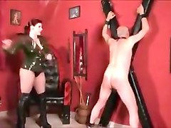 Slave, Two slaves training part 1