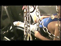 Rubber, Bdsm hard sex
