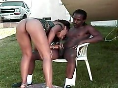 Black, Beauty, Big black dick