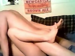 Blonde, Classic, Ass, Girlfriend get fucked with cum on face
