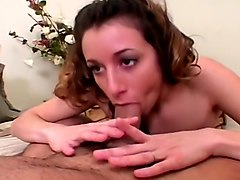 Panties, Tight, Wife likes to suck cock in front of her husben