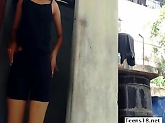 Flashing, Indian, A beautiful indian girl fucked video