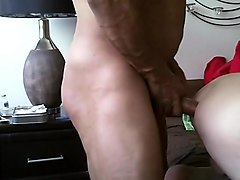 Anal, Mature anal french