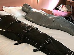 Rubber, Hairy shemales
