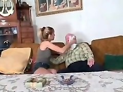 Old Man, Russian anal toy