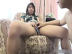 Asian, Ass, My friends hot mom have a sit and relax idiot