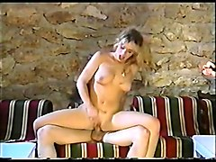 Classic, German, Ass, German chubby anal classic