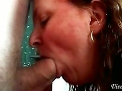 Money, How many cum loads can she take