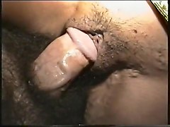 Asian, Creampie, Mature creampie to face girl
